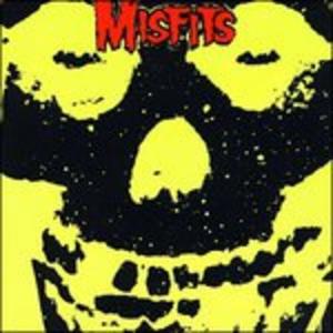Vinile Collection vol.1 Misfits