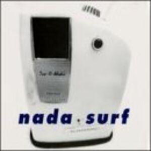 Foto Cover di Karmic, CD di Nada Surf, prodotto da High Speed