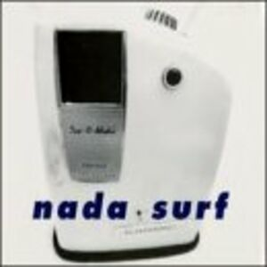 CD Karmic di Nada Surf