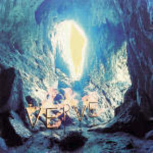 CD A Storm in Heaven di Verve