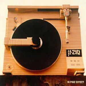 In Pine Effect - CD Audio di U-Ziq