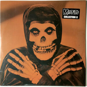 Collection ii - Vinile LP di Misfits