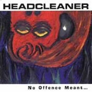 CD No Offence Meant di CCR Headcleaner