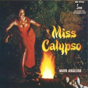 CD Miss Calypso di Maya Angelou
