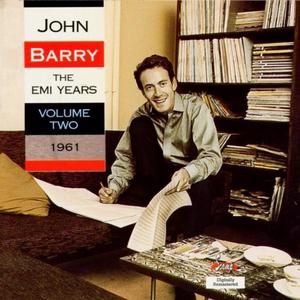 CD The Emi Years vol.2 (Colonna Sonora) di John Barry