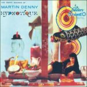 CD Hypnotique di Martin Denny