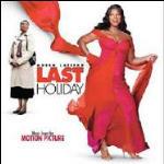 Cover CD Colonna sonora L'ultima vacanza