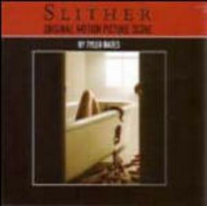 CD Slither (Colonna Sonora)