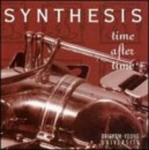 CD Time After Time di Synthesis