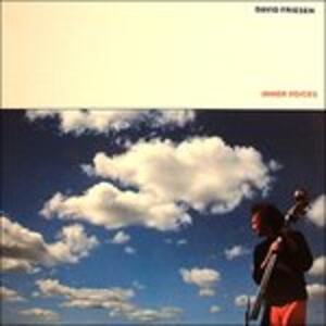 Inner Voices - Vinile LP di David Friesen
