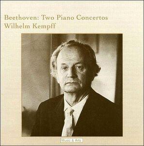 CD Pico 3 op.37 - Pico 5 op.73 di Ludwig van Beethoven