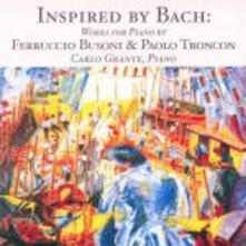 Musica per pianoforte - CD Audio di Ferruccio Busoni