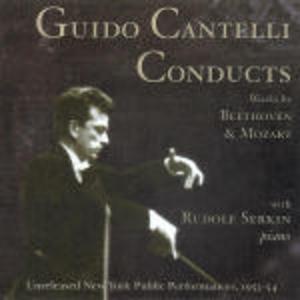 CD Concerti per pianoforte n.1, n.5 - Sinfonia n.7 / Battaglia / Concerto per pianoforte n.20 Ludwig van Beethoven , Wolfgang Amadeus Mozart , Giorgio Federico Ghedini