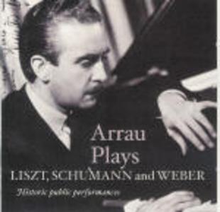 CD Concerto per pianoforte n.2 / Concerto per pianoforte / Konzertstücke op.79 Franz Liszt , Robert Schumann , Carl Maria Von Weber