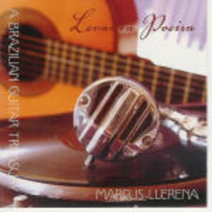 CD Levanta Poeira: A Brazilian Guitar Treasures