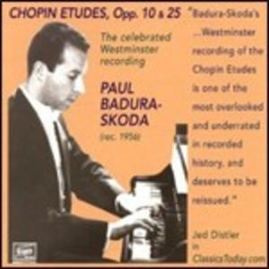 CD Le registrazioni Westminster di Fryderyk Franciszek Chopin
