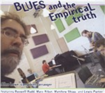 CD Blues and the Empirical Truth di Allen Lowe