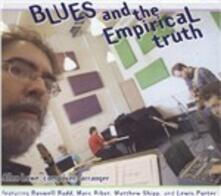 Blues and the Empirical Truth - CD Audio di Allen Lowe