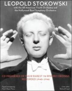 CD Rare Recordings 1940-1946