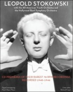 CD Rare Recordings 1940-1946