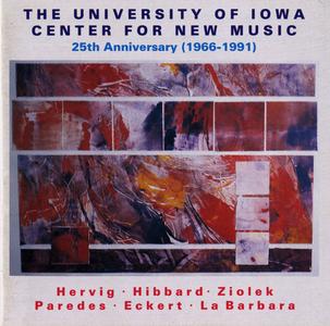 CD University of Iowa