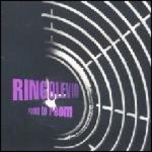 CD Room to Room di Ringelevio