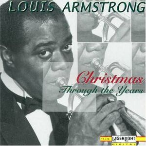 CD Christmas Through The.. di Louis Armstrong