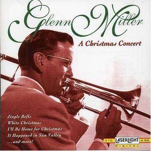 CD A Swinging Christmas.. di Glenn Miller