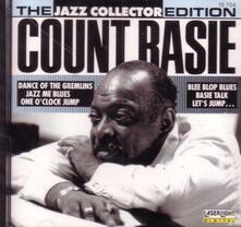Count Basie - CD Audio di Count Basie