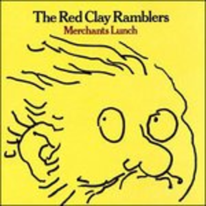 CD Merchant's Lunch Twisted di Red Clay Ramblers