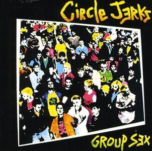 CD Group Sex di Circle Jerks