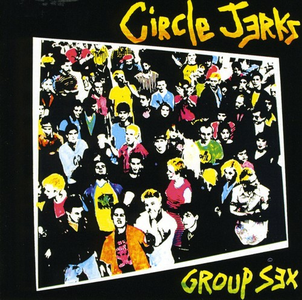CD Group Sex di Circle Jerks