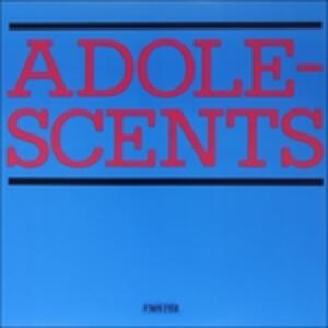 Adolescents - Vinile LP di Adolescents