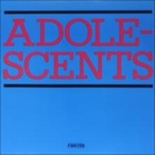 Adolescents - Vinile LP di Adolescents