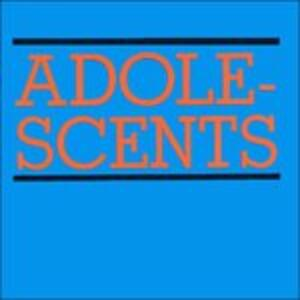 Adolescents - CD Audio di Adolescents