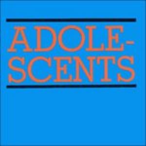 CD Adolescents di Adolescents