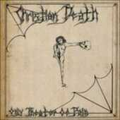 Vinile Only Theatre of Pain Christian Death