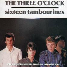 Sixteen Tambourines - Vinile LP di Three O'Clock