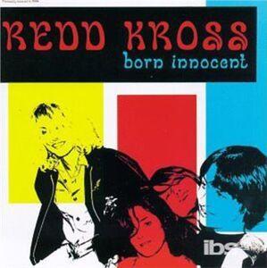 CD Born Innocent di Redd Kross