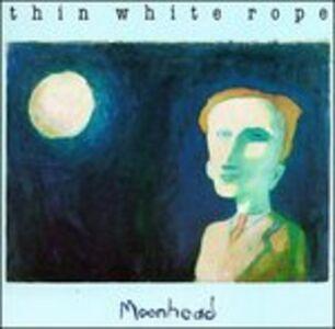 CD Moonhead di Thin White Rope