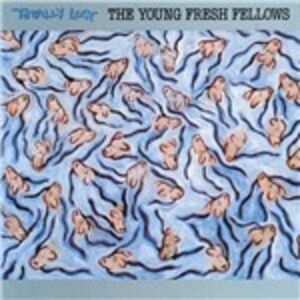 CD Totally Lost di Young Fresh Fellows
