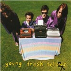 This One's for the Ladies - CD Audio di Young Fresh Fellows