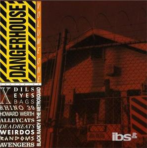 CD Dangerhouse 1