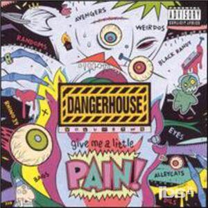 CD Dangerhouse 2