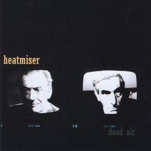 Foto Cover di Dead Air, CD di Heatmiser, prodotto da Frontier