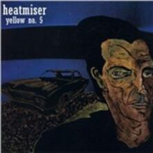 Yellow No.5 - Vinile 10'' di Heatmiser