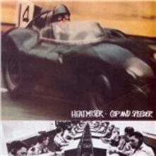 Cop and Speeder - Vinile LP di Heatmiser