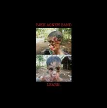 Learn - Vinile LP di Rikk Agnew