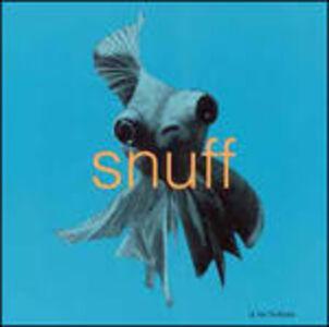 CD In the Fishtank di Snuff