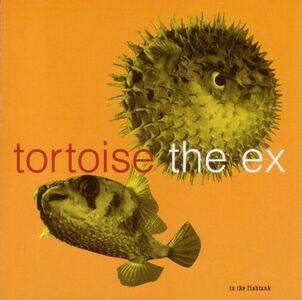 CD In the Fishtank Tortoise , Ex